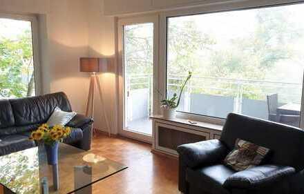 Schuch Immobilien - Direkt am Kurpark - Wohnen in bester Lage