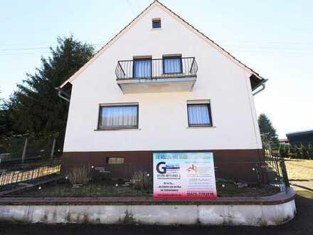 Freistehendes Ein-/Zweifamilienhaus in Eppenbrunn