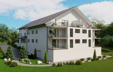 Exclusive Eigentumswohnung mit Terrasse und gehobener Ausstattung-Barrierefrei in ruhiger Lage!