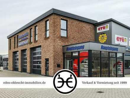 Attraktive Bürofläche im KFZ-Service Center | 60 m² | Kayhauserfeld | Bad Zwischenahn