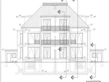 Villenviertel Bad Godesberg semi-detached modern luxuriouse town house - ideal family home