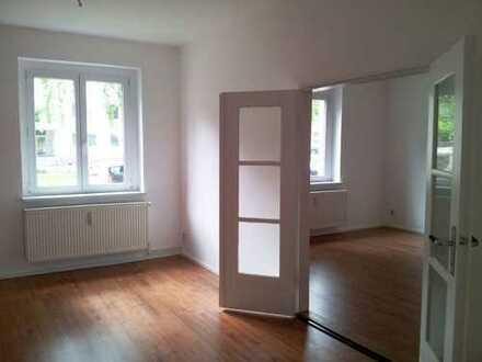 Attraktive 3-Zimmer-Erdgeschosswohnung in Neuruppin