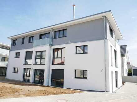 Tolle Neubau-Penthousewohnung für Individualisten!