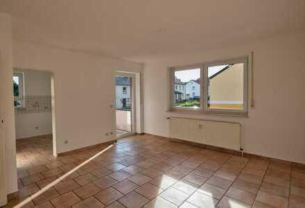 Zentrumsnahe 2-Zimmer-Wohnung in Georgsmarienhütte Oesede