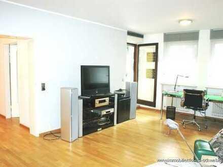 Gepflegtes Büro/Wohnung + 30 m² Hobbyraum, nahe der Isar und dem Kufsteiner Platz in Bogenhausen!
