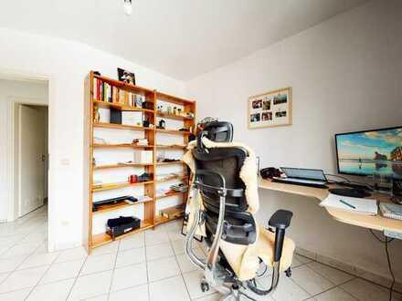 Home Office - Wohnung im Zentrum von Fürstenfeldbruck + TG-Platz