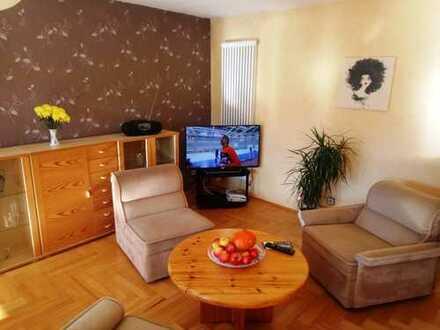 Hochwertig eingerichtete Einliegerwohnung 2 1/2 Zimmer in Alb-Donau-Kreis, Öpfingen