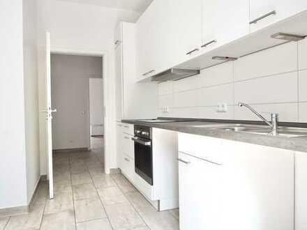 Schöne 2-Zimmer-Wohnung mit EBK in Tarthun