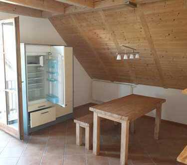 Schöne vier Zimmer Wohnung in Ostallgäu (Kreis), Waal