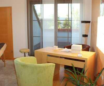 Büro / Praxis in stilvollem Ambiente
