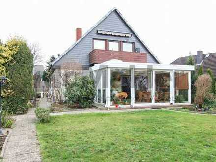 Investitionsobjekt mit Kaufpreisfaktor 12,96 - Vermietete Immobilie nahe Hamburg