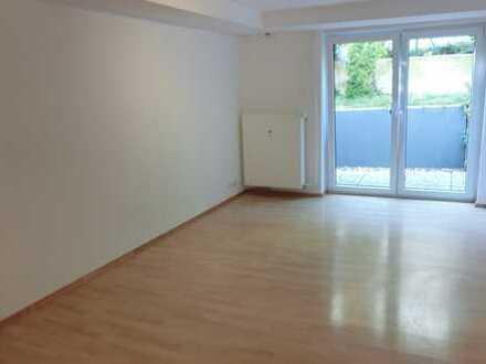 Ansprechende 1-Zimmer-Wohnung mit Einbauküche in Heddesheim