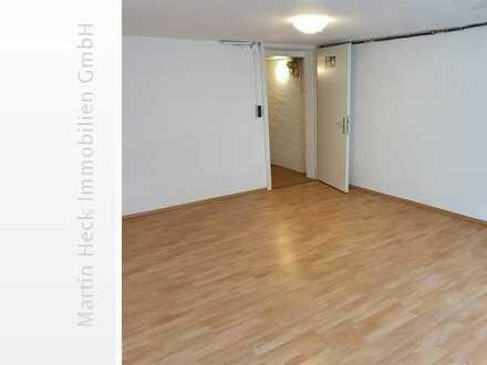 2 Zimmer Untergeschosswohnung in Karlsruhe-Neureut - WG geeignet!