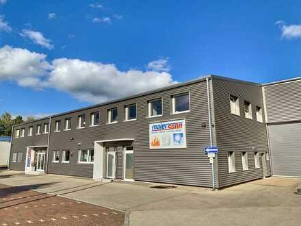 300m² Attraktive Bürofläche in bevorzugter Lage in Krumbach zu vermieten