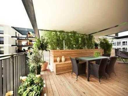 Perfekte Lage - als 3 oder grosszügige 2 Zimmerwohnung gestaltbar