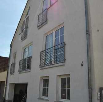 Moderne Maisonette-Wohnung im Herzen von Neuhofen