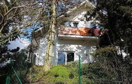 Traumhafte, modernisierte Wohnung in Feldrandlage von Wiesbaden Breckenheim