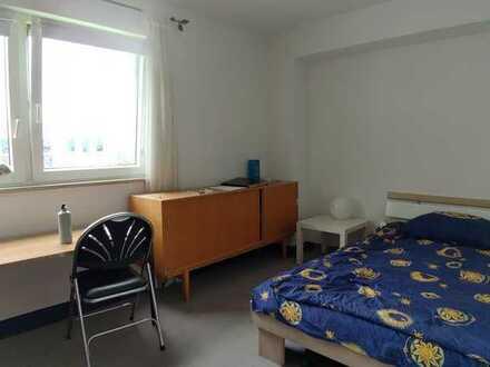 1 privates Zimmer in Luxus 2er WG in 140m² Wohnung mit riesiger Terrasse - nahe München