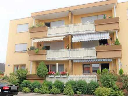 *Schmuckstück* 3 Zimmer Wohnung mit Balkon in gepflegtem 6 Familienhaus sucht symphatische Nachbarn