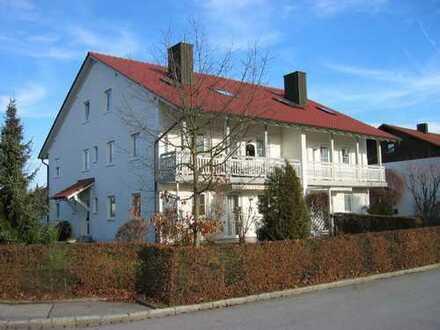 schöne 3-Zimmer EG-Wohnung in ruhiger Lage in Vilshofen