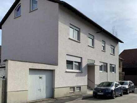 Schönes 5-Familien-Haus Provisionsfrei zu verkaufen