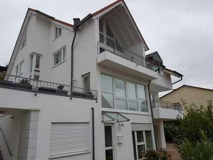 3-Zimmer-Wohnung mit Balkon in Bad Kreuznach Nord