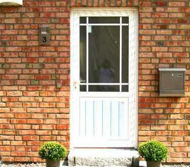 Von privat – Vermietung einer Doppelhaushälfte in Neu Wulmstorf
