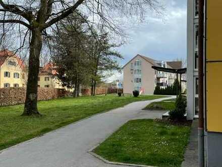 Schöne gepflegte 3 Zimmer Wohnung im Brunnenweg