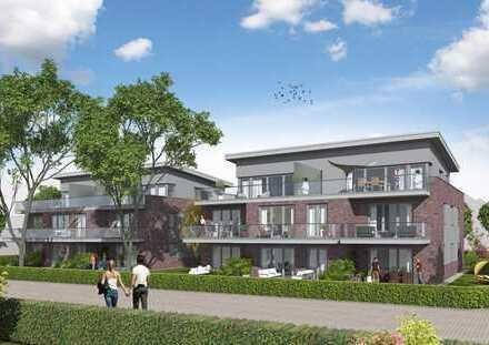 Top-Wohnungen in Vorhelm zu vermieten! Mit schönem Gartenanteil oder Balkon!