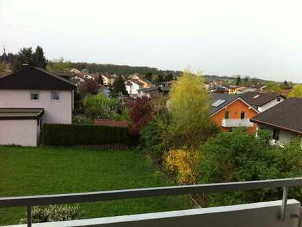 Schöne, helle 3 Zimmer Wohnung Bauschlott-Neulingen