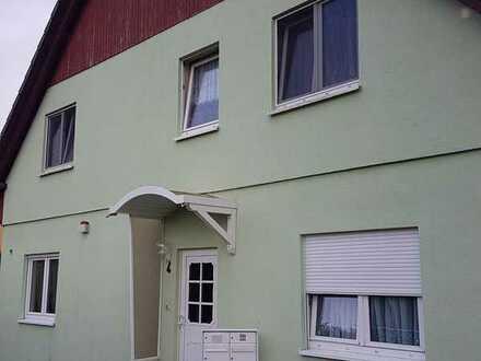 Gepflegte 4-Zimmer-Wohnung mit Balkon in Bernau bei Berlin