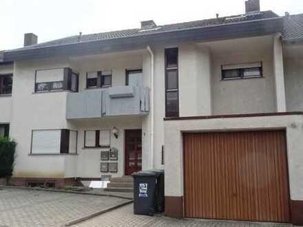 Freundliche und helle 2-Zimmer DG-Wohnung im Rhein-Neckar-Kreis, Wiesloch - ab 01.11.2019 frei