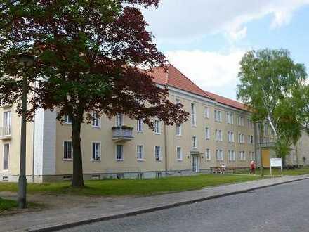 """2-Raum-Wohnung in der Seniorenresidenz """"Haus am Park"""""""