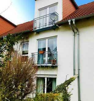 Schönes Reihenmittelhaus mit fünf Zimmern (Realgeteilt), Groß-Umstadt Kernstadt