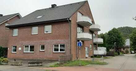 Sanierte 3-Zimmer-Wohnung in Dülmen-Meerfeld
