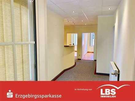 Attraktive Büro/Praxisräume im Zentrum von Zschopau