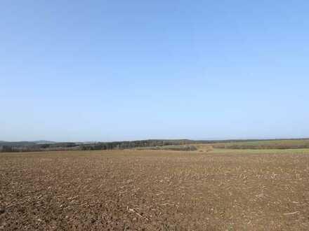 Landwirtschaftliche Fläche in Schnabelwaid (Acker)