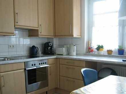 Schöne 3 Zimmer Wohnung mit drei Zimmern in Osterholz (Kreis), Lilienthal