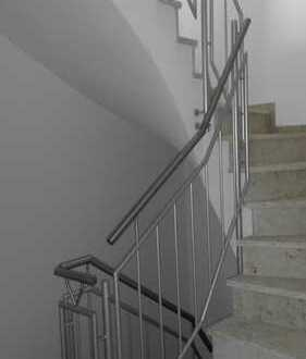 Neubau- Doppelhaushälfte mit Studio