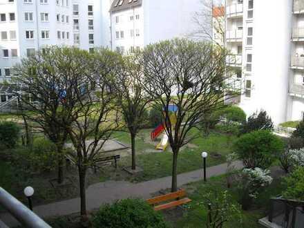 Gemütliche 1-Zimmer Wohnung in Friedrichshain