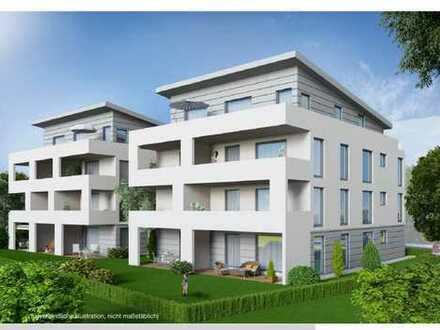 Kleine aber feine Eigentumswohnung im 2. OG -Neubau in Deizisau