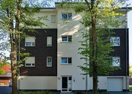Schöne 3-Zimmer-Wohnung in zentraler Lage in Bad Bentheim!