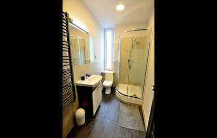 Modernisierte 2-Zimmer-Wohnung mit Einbauküche in Mannheim