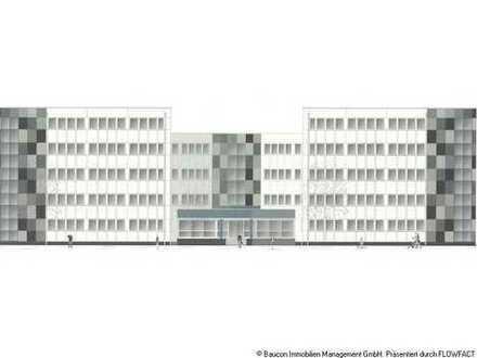Bürogebäude mit Aufteilungspotenzial in Mainz-Kastel