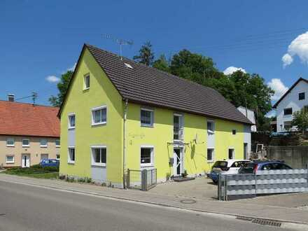 Ehemaliges Bauernhaus mit zwei Wohnungen