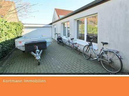 Büro- und Gewerberäume in zentraler Lage von Greven!