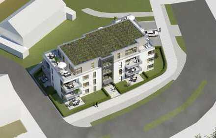 Neubauprojekt Buschstr. 282 - WE 7 Moderne 4 Zimmer Wohnung im 1. Obergeschoss