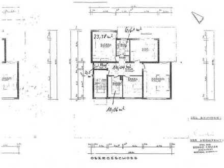Schöne 4-Zimmer-Wohnung mit großem Balkon in Forst