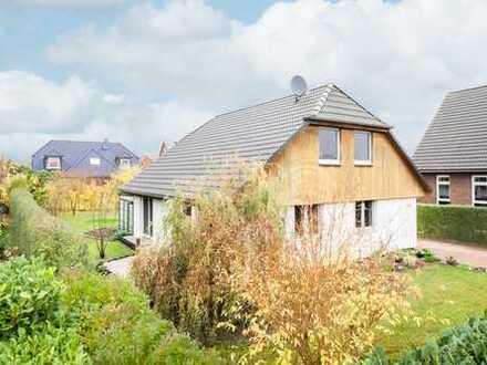 Einziehen und wohlfühlen: Modernes Einfamilienhaus in ruhiger Lage von Ascheberg