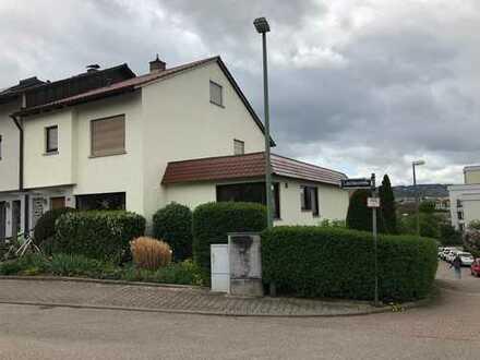 Doppelhaushälfte in ruhiger Wohnlage in Gerlingen zu vermieten